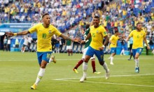 O Brasil Ganhou! O Brasil Ganhou!