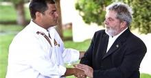 Mais um ex-presidente, parceiro de Lula, tem prisão decretada