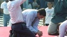 """A vitimização e a """"evangelicofobia"""" de Marcelo Crivella"""