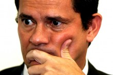 """Em manifestação ao STJ, PGR elucida atuação de Moro: """"Imparcial durante toda a marcha processual"""""""