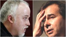 Procurador da Lava Jato denuncia vingança de Rodrigo Maia