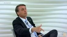 A entrevista de Bolsonaro, as coisas como elas estão e o risco de assassinato