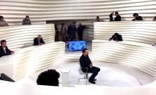 Augusto Nunes faz denúncia gravíssima sobre a pressão no Roda Viva (Veja o Vídeo)