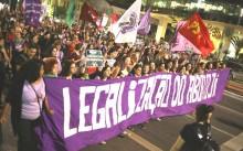 A Ralé da Esquerda e a Apologia do Aborto no Brasil