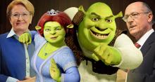 Ana confirma o casamento com Geraldo (Veja o Vídeo)