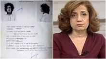 """Míriam Leitão, codinome """"Amélia"""", explica general"""