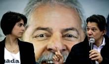 Chapa Triplex do PT tripudia sobre a Justiça e a sociedade brasileira
