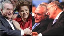 PT e PSDB disputam a paternidade de um filho em comum