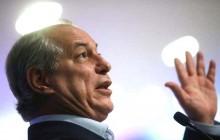Ciro silencia no programa de governo sobre proposta de tirar inadimplentes do SPC