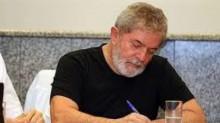 Lula manda nova carta, especialmente para o povo do Ceará, e diz que é candidato (Veja o Vídeo)