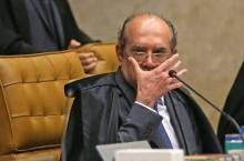 Gilmar extravasa a sua ira, usa o nome de Moro e diz que juízes precisam de psiquiatra