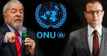 """A imprestável """"liminar"""" da ONU e as mentiras do abobalhado Zanin (Veja o Vídeo)"""