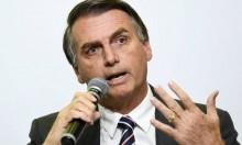 Bolsonaro explica porque exigiu a retirada do púlpito de Lula