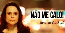Janaína extravasa, comenta campanha e faz a comparação entre Lula e Bolsonaro