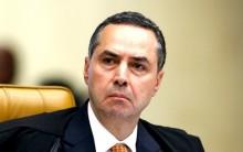 Barroso tem a decisão fatal esta semana sobre o processo eleitoral brasileiro