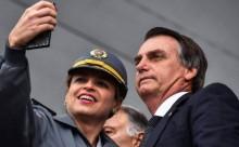 Porque eu vou votar em Jair Bolsonaro