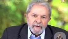 PT desobedece TSE, põe Lula na propaganda eleitoral e precisa ser punido severamente