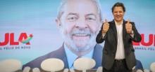 """PT já gastou R$ 14,4 milhões do fundo partidário com candidatura """"fake"""""""