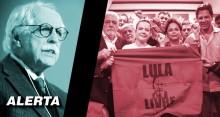 ALERTA: Modesto Carvalhosa adverte para novo golpe do PT (Veja o Vídeo)