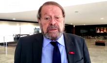 """Carlos Vereza detona """"O Globo"""" e a evidente proteção ao criminoso"""