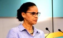 """Marina, ex-petista e ex-ministra de Lula, admite que o presidiário é """"ladrão"""" (Veja o Vídeo)"""