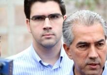 Foro privilegiado salva governador, mas o filho tem prisão decretada em Operação da PF