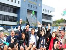 O relato fidedigno da largada para a tentativa de um novo estelionato eleitoral direto da PF em Curitiba