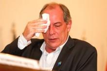 General dá dura e desmoralizante resposta a Ciro Gomes