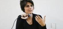 A latente desonestidade de Manuela D'Ávila quando ofende Bolsonaro (Veja o Vídeo)