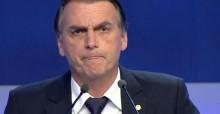 Bolsonaro venceria no 1º turno... se o TSE permitisse !!!