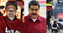 Haddad quer comandar o Brasil igual Maduro comanda a Venezuela (Veja o Vídeo)