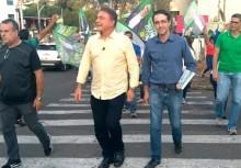 Álvaro Dias se revela: preconceito, insensibilidade e falta de humanidade (Veja o Vídeo)