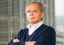 Paulo Guedes desmascara Fake News da grande mídia