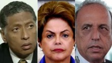Pequena história dos postes eleitos no Brasil...