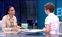 Marina se vitimiza sobre tempo na TV e tem resposta desconcertante no Jornal da Globo (Veja o Vídeo)