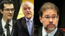 """Lava Jato fulmina argumentos de Toffoli e procurador diz que ministro não tem """"mérito"""" para merecer """"respeito"""""""
