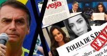 Por que o sistema não vai conseguir derrotar Bolsonaro