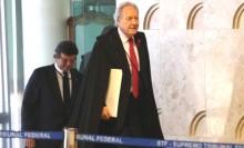 Os escândalos dos vazamentos das agendas dos ministros do Supremo Tribunal Federal