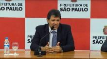 """Haddad deixou a prefeitura de São Paulo na condição de """"O pior prefeito do Brasil"""""""