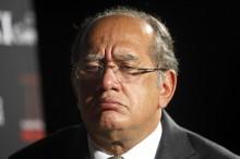 """Resultado da eleição pode colocar Gilmar na """"marca do pênalti"""" para ser defenestrado do STF"""