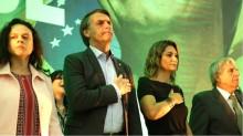 PSL, o nanico, termina o 1º turno como um dos maiores partidos do Brasil