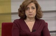 """O bizarro """"respeito à democracia"""" de Miriam Leitão em seu ataque a Bolsonaro"""