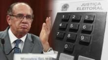 """General acusa """"mecanismo"""" de ter mantido urna eletrônica descaradamente e faz séria advertência"""