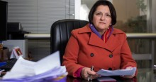 """Desembargadora que detonou Toffoli é defensora do """"Lula Livre"""" e do """"#EleNão"""""""