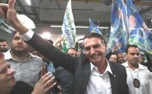 O furacão Bolsonaro e o prenúncio de um massacre eleitoral