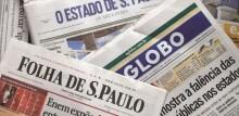 A Folha e toda a grande mídia não suportam terem sido esmagadas pelas redes sociais
