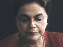 Dilma finalmente é encontrada