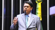 """Deputado petista, ex-presidente da OAB, disse """"tem que fechar o STF"""" e ninguém reagiu (Veja o Vídeo)"""