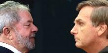 A opinião de Lula sobre as chances de Bolsonaro (Veja o Vídeo)