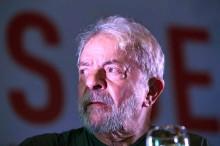Da cadeia, em carta desesperada, Lula ataca o Judiciário. Ele pode...